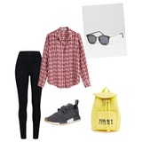 Taehyung style