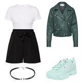 Jimin style 🤷🏽♀️