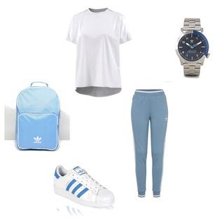 Adidas 🏃🏼♀️