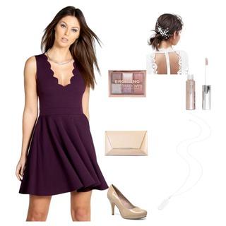 Dress as Weddingguest