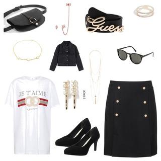 lässig & cool , schick & trendy,             elegant & hip
