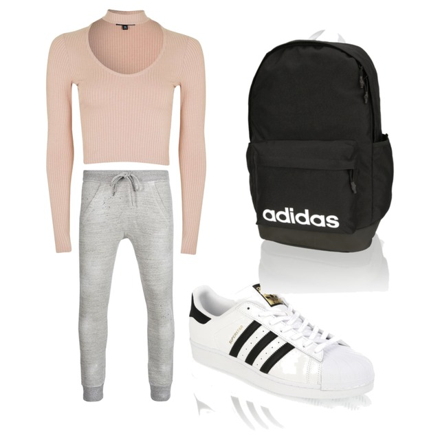 Simple Outfit - Style