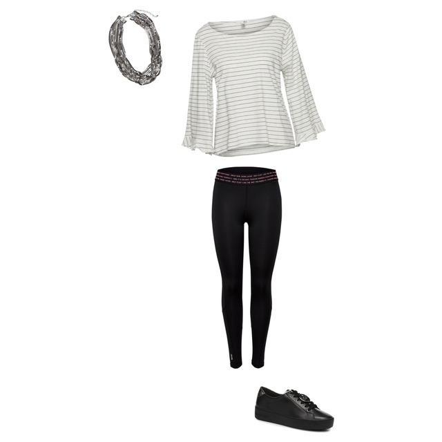 Alltagsoutfit - Style