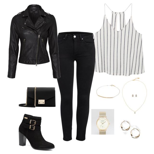 Wie findet ihr den Look?🙈❤️ - Style