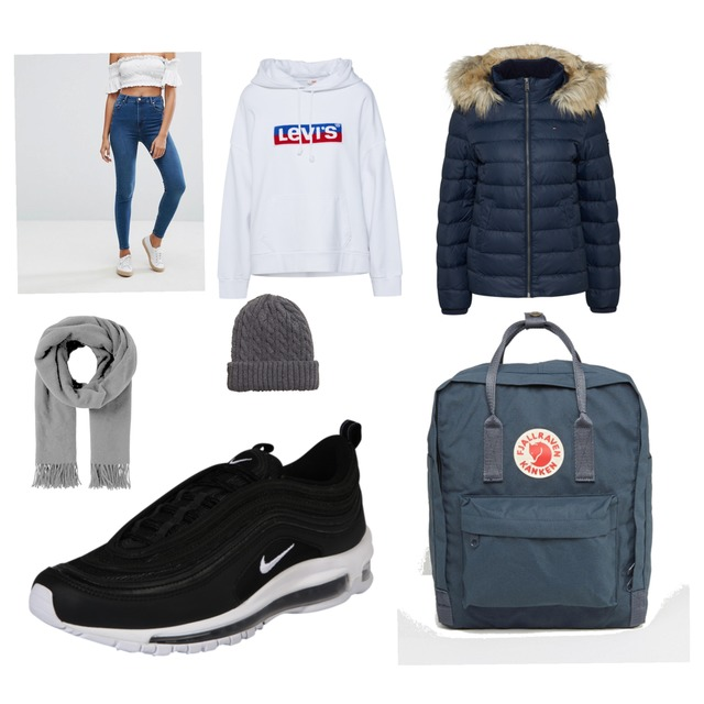 Winter Look - Style