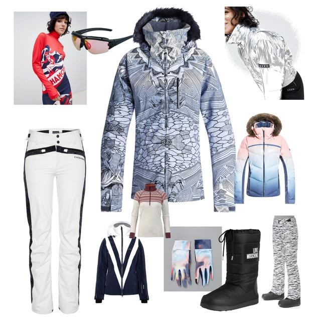 Feier deinen Ski Style. In Oberjoch und auf jeder Piste. Sei der Star auf jeder Apres Ski Party. - Style