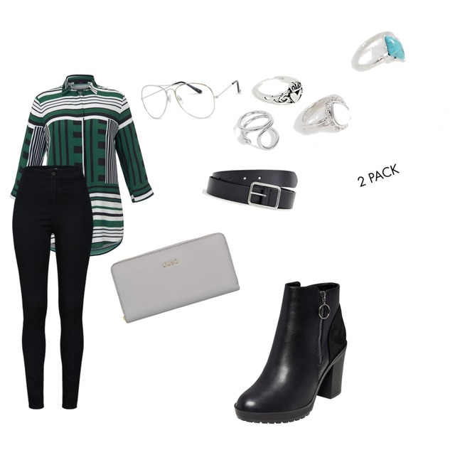Taehyung inspired outfit ❗️❤️ - Style