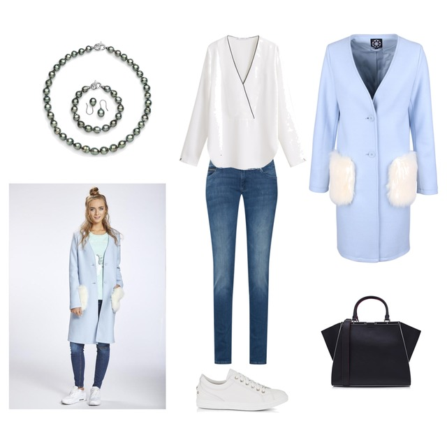 Basic Style but perfect - Style