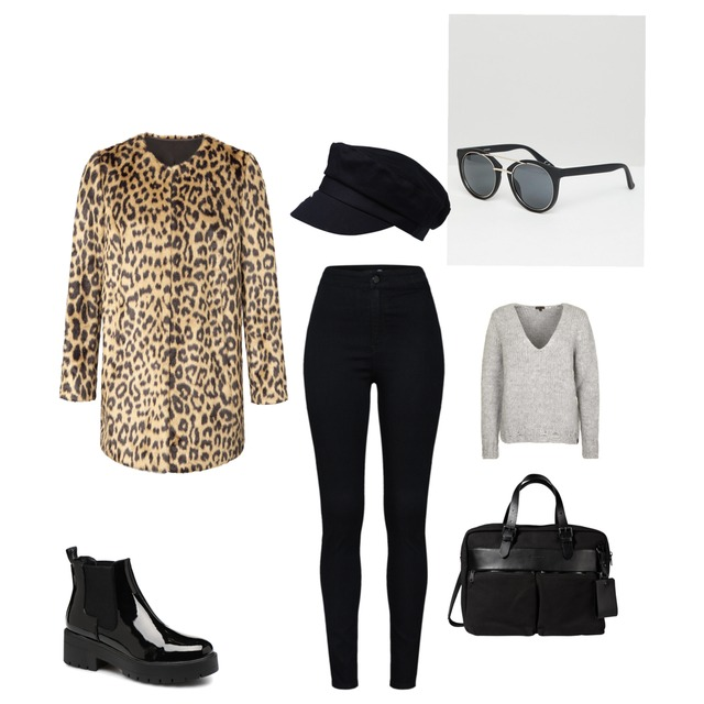Taehyung inspired outfit for the airport 💃 - Style
