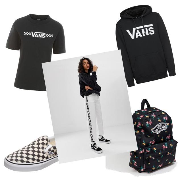 Vans style .1. #vans - Style