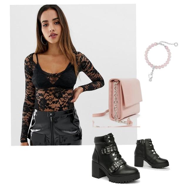 Black+Pink - Style