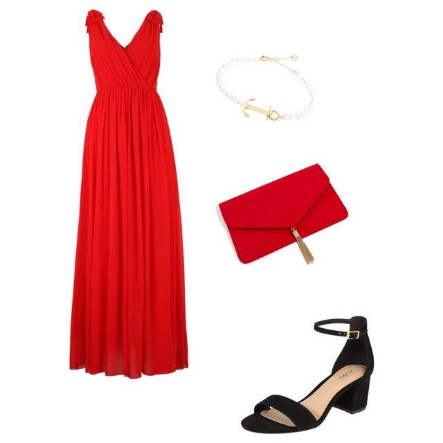 Red❤️ - Style