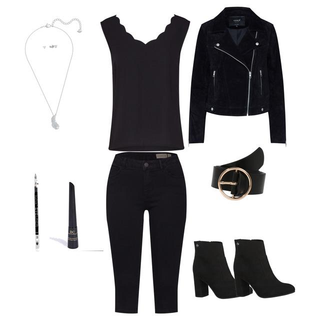 Katherine Pierce - Style