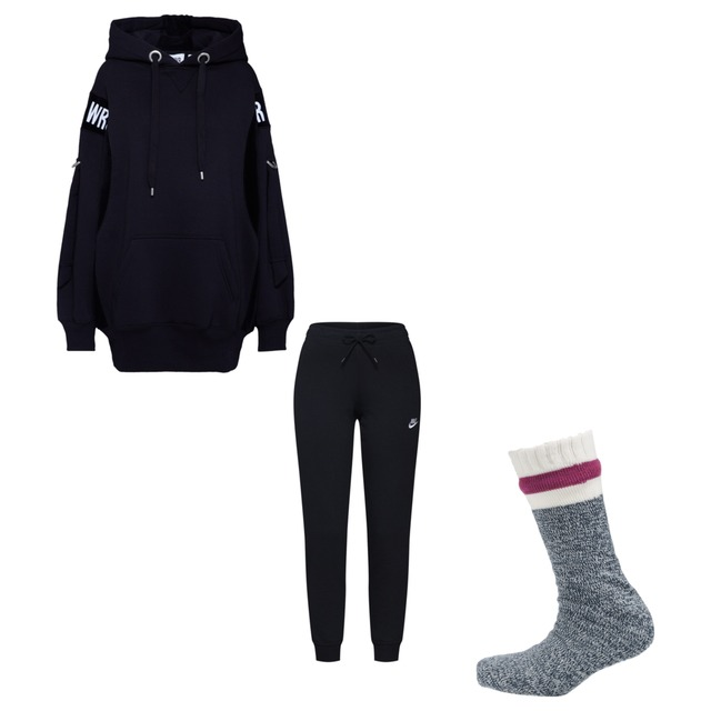 Chill Outfit zum Sonntag☺️ - Style