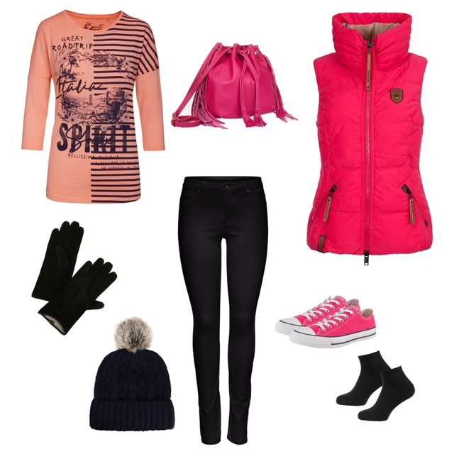#winter - Style