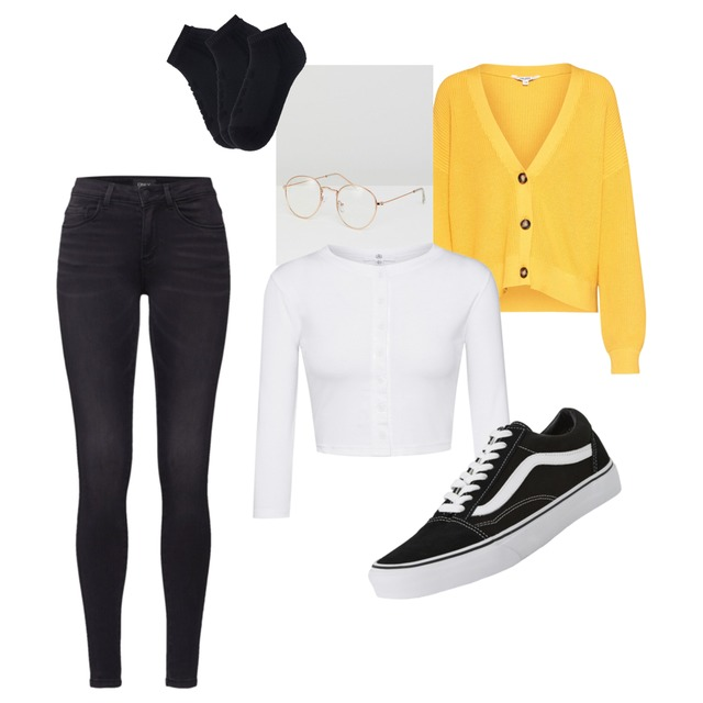 - Style