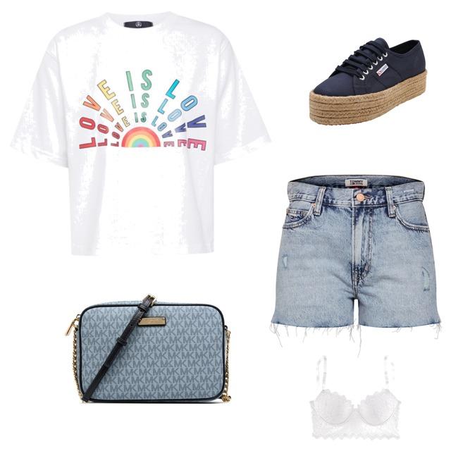 Summer💛 - Style