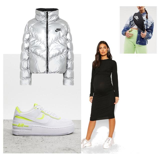 Nike Mum 💛 - Style