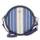 MICHAEL KORS - Umhängetasche - Canteen Crossbody Bag Cadet Multi - in blau - für Damen - 218.00 €