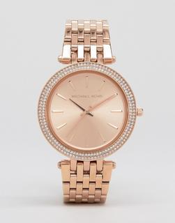 MICHAEL KORS - MK3192 Darci rose gold watch