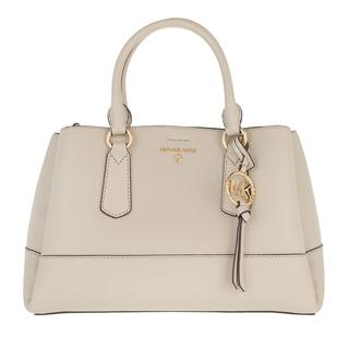 MICHAEL KORS - Tote - Medium Satchel Light Sand - in beige - für Damen