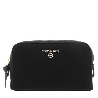MICHAEL KORS - Necessaire - Medium Zip Travel Pouch Black - in schwarz - für Damen