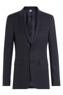 BURBERRY - Wool Blazer