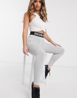 Calvin Klein - icon logo legging