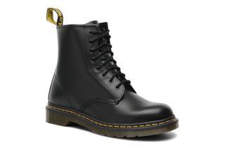 DR. MARTENS - 1460 W - Stiefeletten & Boots für Damen / schwarz