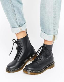 DR. MARTENS - Pascal 8 Eye Boots