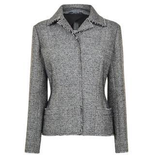 Maison Margiela - Tweed Blazer Jacket