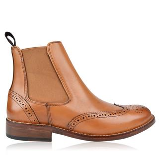 Full Circle - Cobham Ankle Boots