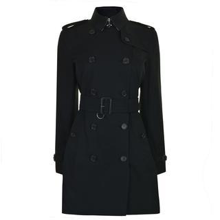 Burberry London - Mid Length Kensington Coat