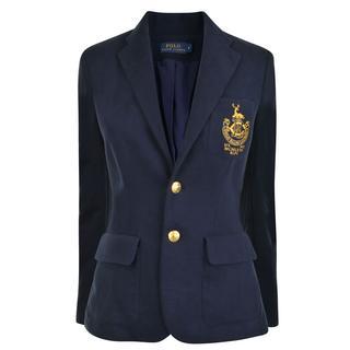 Polo Ralph Lauren - Coat Of Arms Blazer