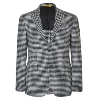 Canali - Kei Houndstooth Jacket