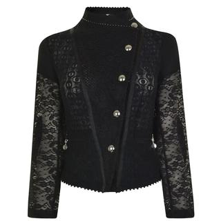 High - Outwit Lace Jacket
