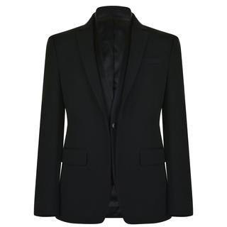 Givenchy - Tux Detail Jacket