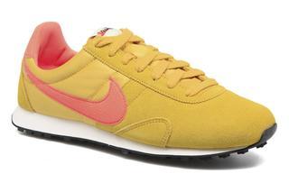 Nike - W Pre Montreal Racer Vntg - Sneaker für Damen / gelb