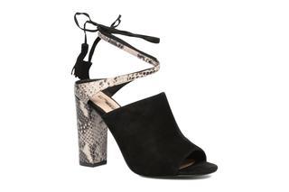 guess - Elicha - Sandalen für Damen / schwarz