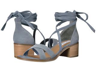 STEVE MADDEN - Kanzley (Light Blue) High Heels - $ 59.99