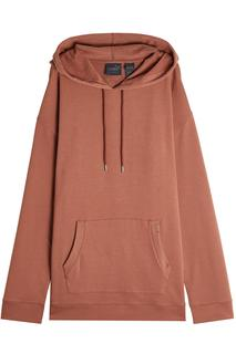 FENTY Puma by Rihanna - Oversized Hoodie with Cotton