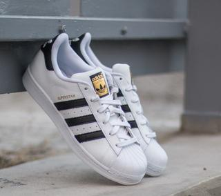 adidas Originals - adidas Superstar FtwWhite/ Core Black/ FtwWhite