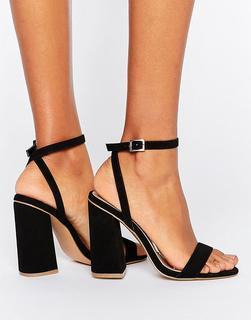 ASOS DESIGN - ASOS HAMPSTEAD High Heels