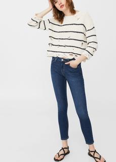 MANGO - Skinny Olivia jeans