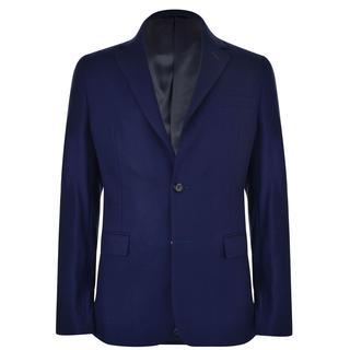 dkny - Wool Tuxedo Jacket