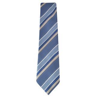 Canali - Woven Striped Tie