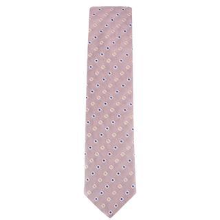 Flannels Altea - Contrast Block Tie