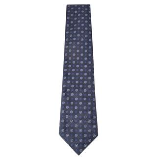 Canali - Floral Dot Tie