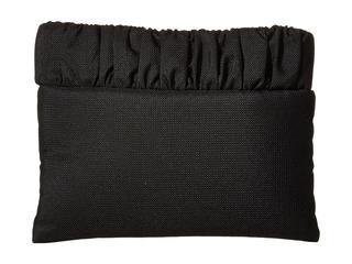 NO KA'OI - Small 'Ohina Pouch (Black) Bags