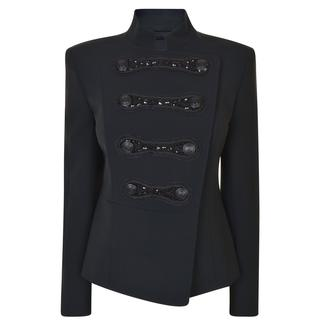 PIERRE BALMAIN - Embellished Blazer